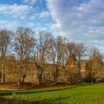 Hiking Blankenstein